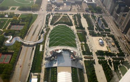 Millennium Park Image