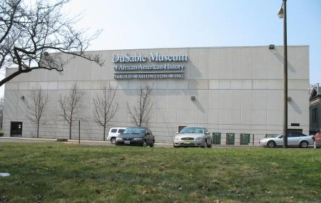 Dusable Museum Of African American History Image