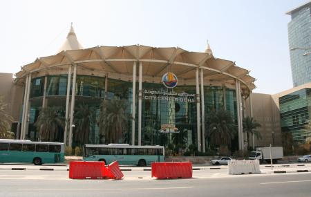 City Centre Mall Image