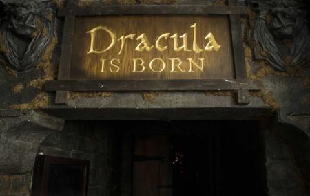 Bram Stokers Castle Dracula Image