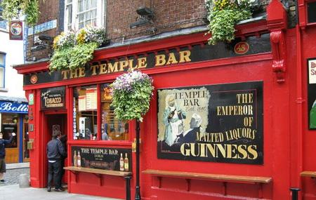 Temple Bar Company Image
