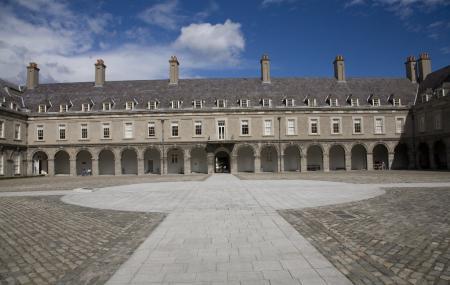 Irish Museum Of Modern Art Image