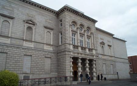 National Gallery Of Ireland Image
