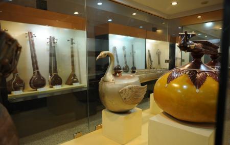 Raja Dinkar Kelkar Museum, Pune
