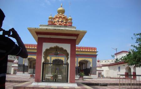 Parvati Temple Image