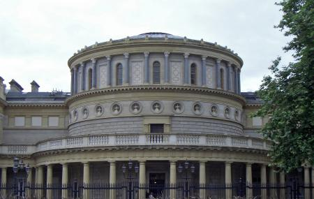 National Museum Of Ireland Archaeology Image