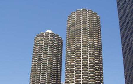 Marina City Image