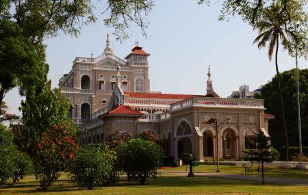 Aga Khan Palace Image