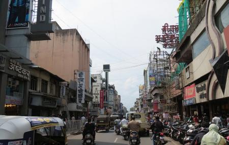 Laxmi Road Image