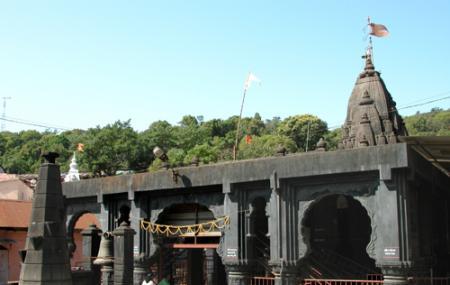 Bhimashankar Temple Image