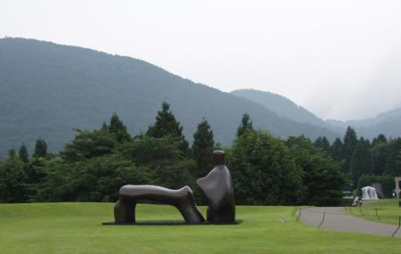 Hakone Open Air Museum Image