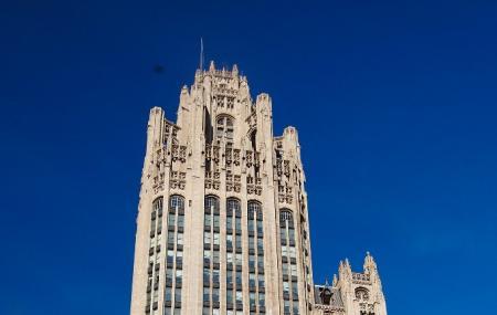 Tribune Tower Image