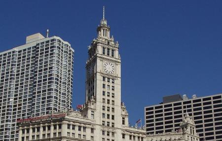 The Wrigley Building Image