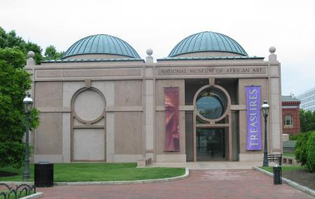 National Museum Of African Art Image