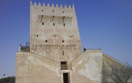 Barzan Towers Image