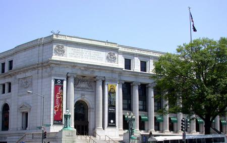 The National Postal Museum Image