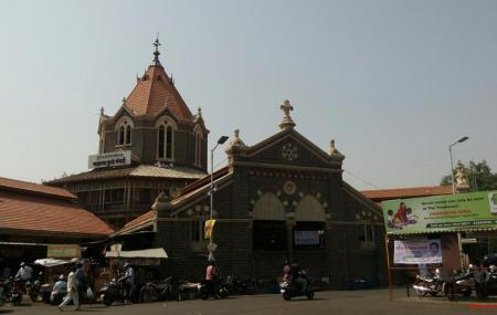 Mahatma Jyotiba Phule Mandai Image