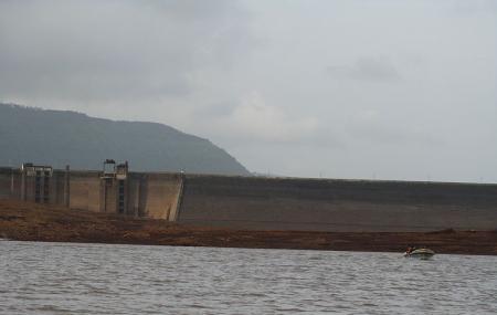 Panshet Dam Image