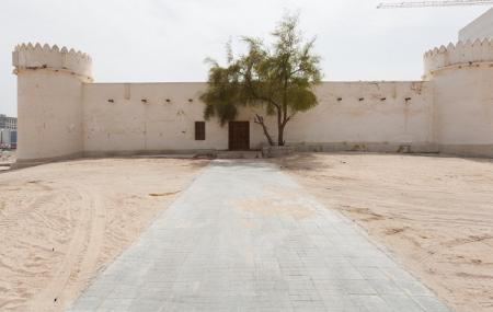 Al Koot Fort Image