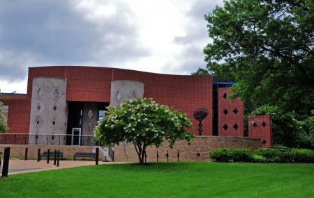 Anacostia Community Museum Image