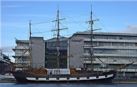 Jeanie Johnston Tall Ship And Famine Museum Image