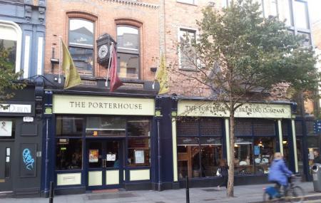 Porterhouse Temple Bar Image