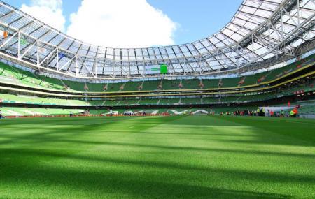 Aviva Stadium Image