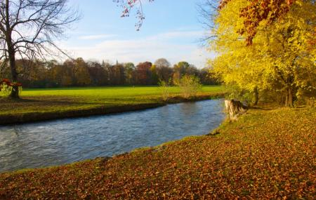 Englischer Garten Image