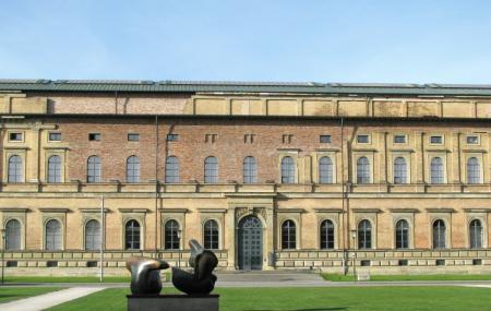 Alte Pinakothek Image