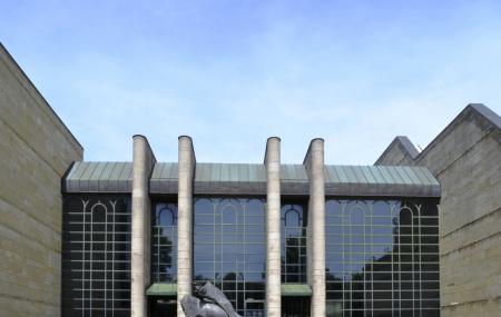 The Neue Pinakothek, Munich