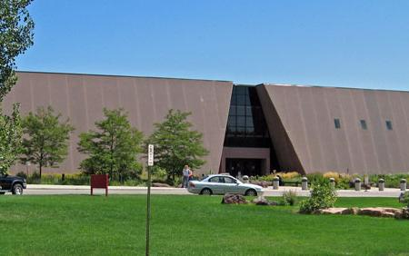The Journey Museum And Learning Center Image