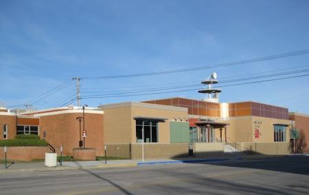 Dahl Arts Center Image