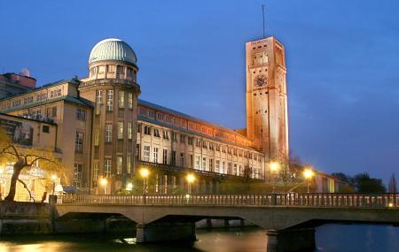 Deutsches Museum Image