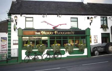 The Merry Ploughboy Image