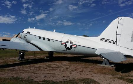 South Dakota Air And Space Museum Image