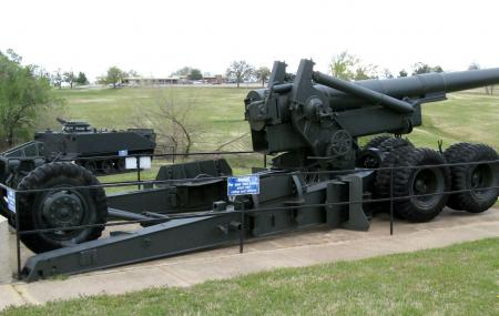 45th Infantry Division Museum Image