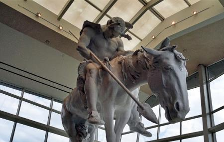 National Cowboy And Western Heritage Museum Image