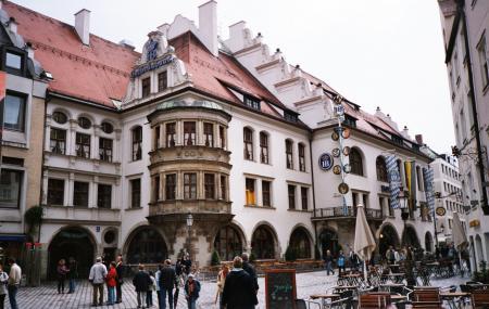 Hofbrauhaus Image