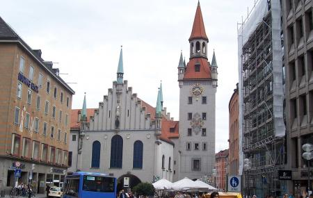 Old Town Hall Image
