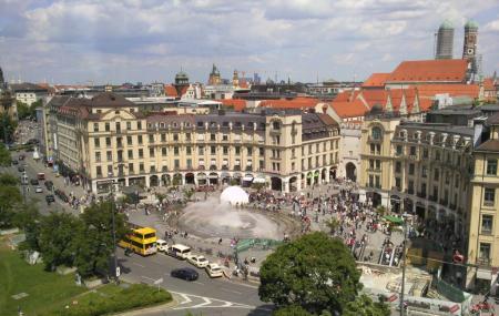 Karlsplatz Image
