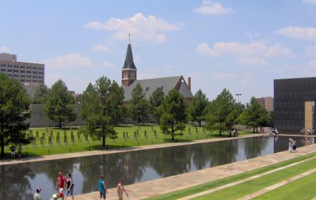 Oklahoma City National Memorial & Museum Image