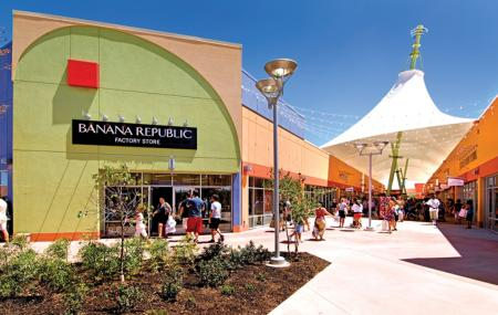 The Outlet Shoppes At Oklahoma City Image