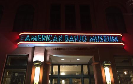 American Banjo Museum Image