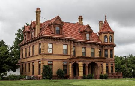 Overholser Mansion Image