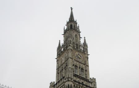 Rathaus - Glockenspiel, Munich | Reviews | Ticket Price | Timings ...