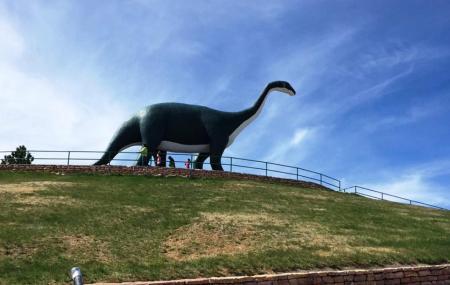 Dinosaur Park Image