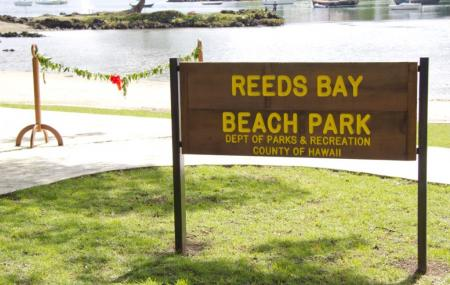 Reeds Bay Beach Co Park Image