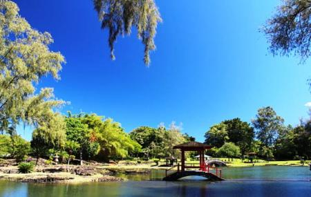 Liliuokalani Park And Gardens Image