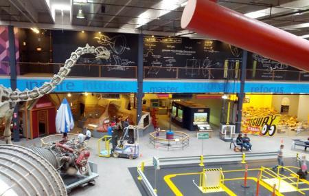 Science Museum Oklahoma Image