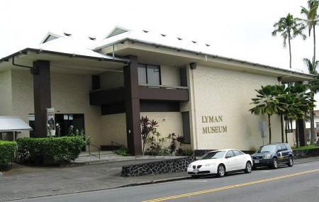 Lyman House Memorial Museum Image